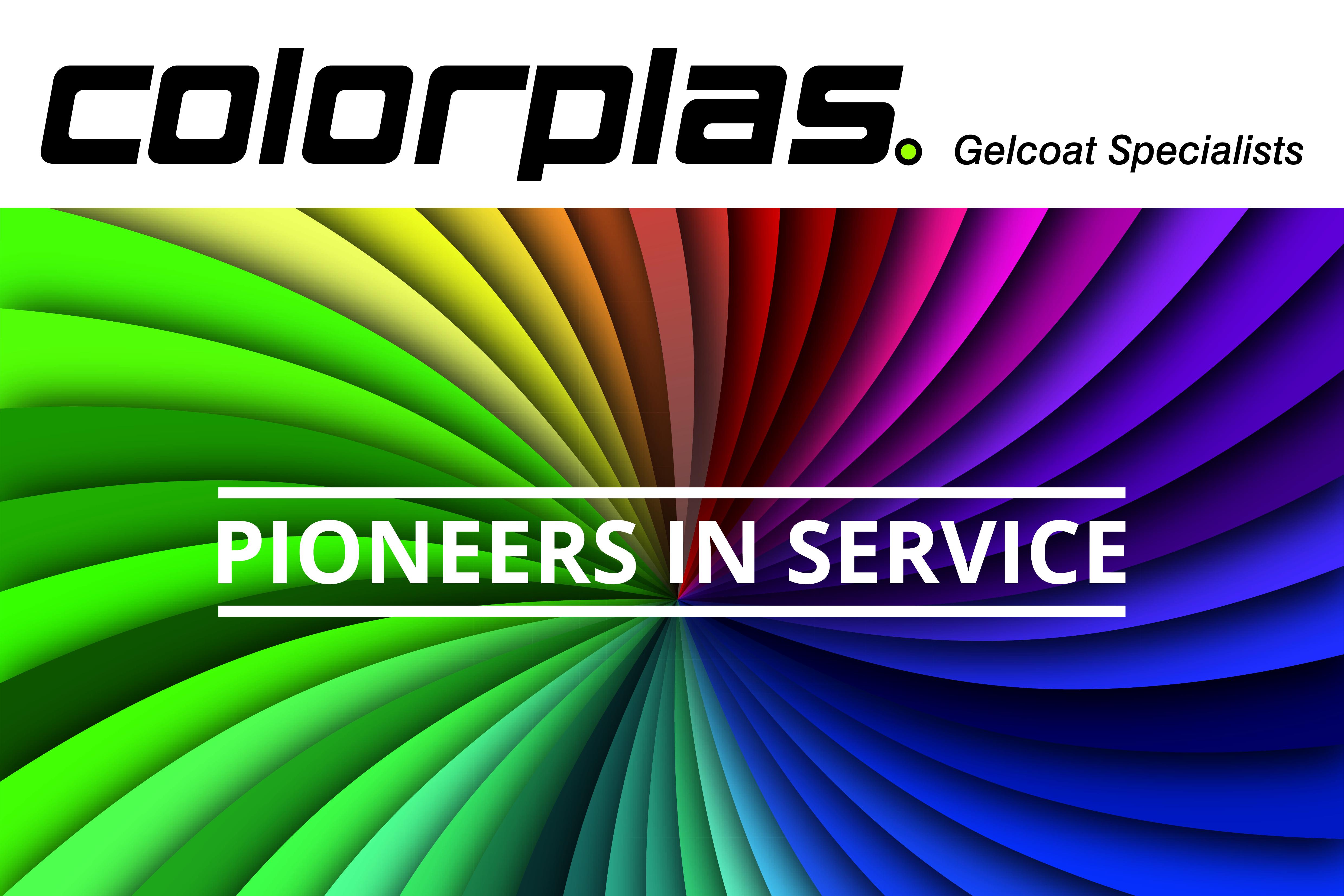 Colorplas hits 30 - Brochure